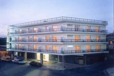 Invia – Jason Inn Hotel,