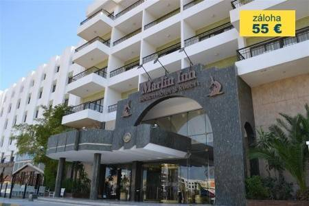 Invia – Marlin Inn Azur Resort,