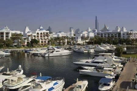 Invia – Park Hyatt Dubai,