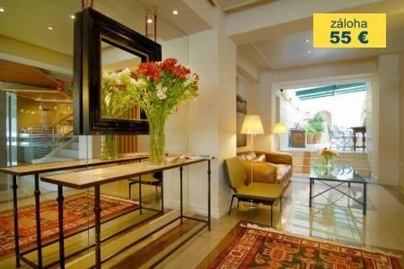 Invia – Philippos Hotel, Grécko