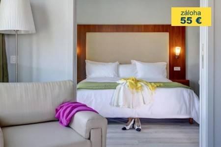 Invia – Polis Grand Hotel, Grécko