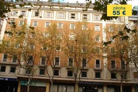 Invia – Principe Pio Hotel, Madrid