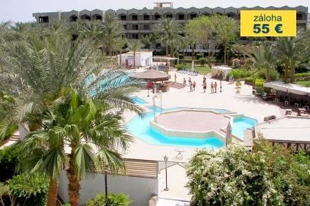 Invia – Regina Swiss Inn Resort,