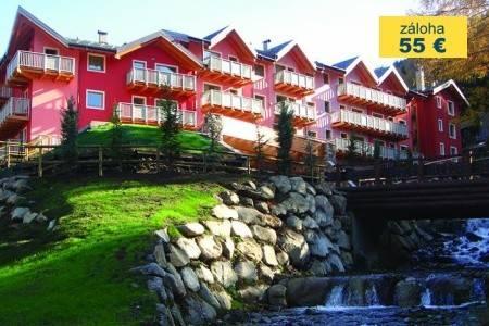 Invia – Rezidence Adamello Resort ****, Dolomiti Brenta (Val di Sole)