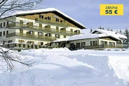 Invia – Rezidence Alaska S Bazénem So– Folgaria, Folgaria / Lavarone