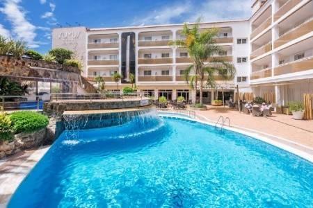 Invia – Sumus Hotel Monteplaya-Malgrat,