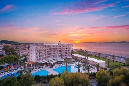 Invia – Sun Beach Resort, Grécko