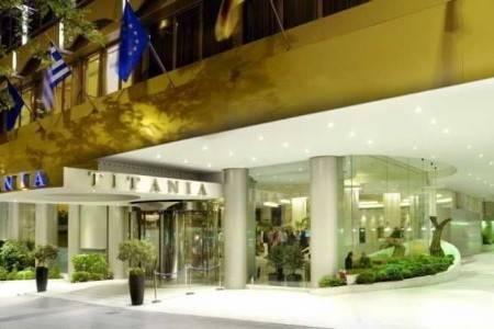 Invia – Titania Hotel,