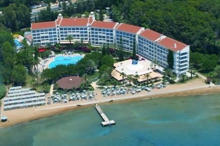 Invia – Top Hotel, Turecko