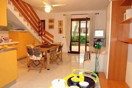 Invia – Villa Carpinelle Gold,