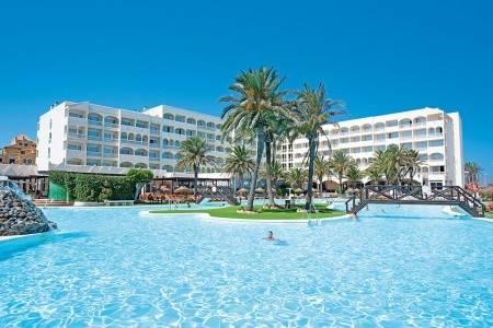 Invia – Zoraida Park And Garden Resort, Costa de Almeria