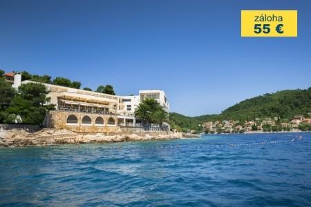 Invia – Amines Hotel Lume, Korčuľa