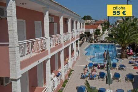 Invia – Angelina Hotel & Apartments,
