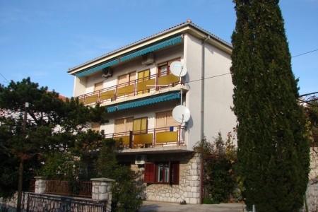 Invia – Apartmány 1323-69, Crikvenica