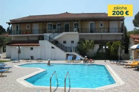 Invia – Apartmány Panagiotis I A Ii,