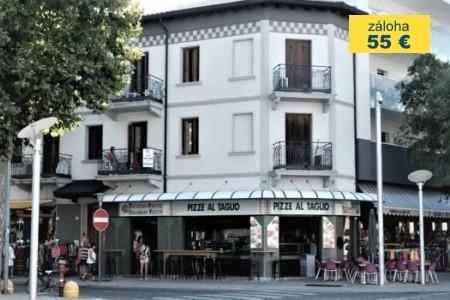 Invia – Apartmány Timavo, Lignano
