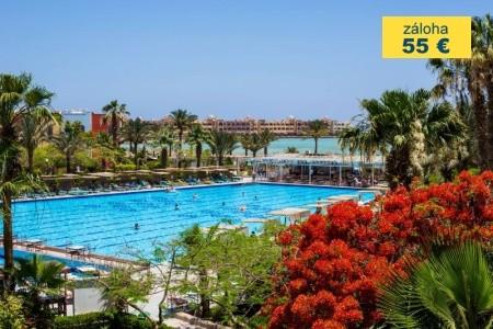 Invia – Arabia Azur Beach Resort,