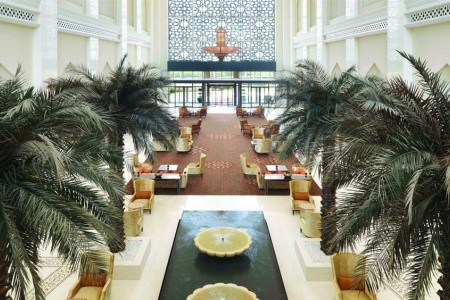 Invia – Bab Al Qasr Abu Dhabi,