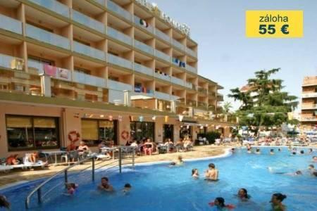 Invia – Bon Repos Hotel,