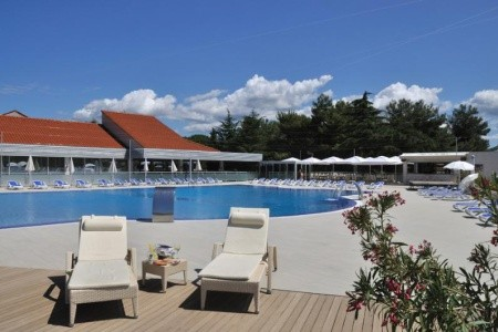 Invia – Resort Petalon (Zimmer), Istria