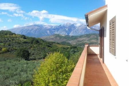 Invia – Casa Scutti (Atl100), Abruzzo