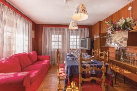 Invia – Casa Tzezerea, Valle d`Aosta
