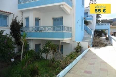 Invia – Comfort Corali Beach Aparthotel,