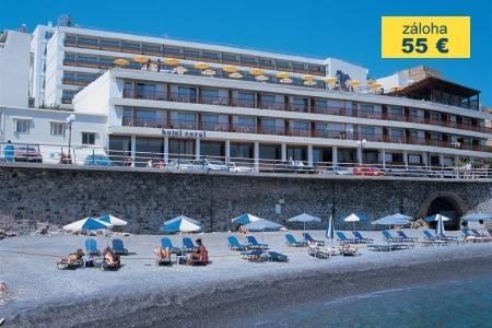 Invia – Coral Hotel,