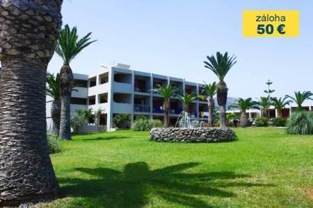 Invia – Dessole Malia Beach, Grécko