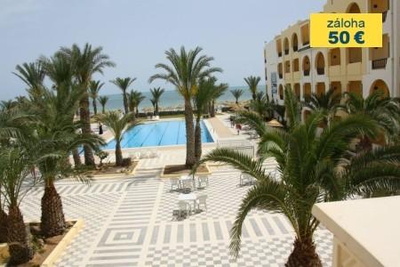 Invia – Diana Beach, Zarzis