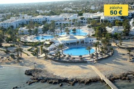 Invia – El Mouradi Djerba Menzel, Djerba