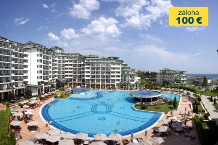 Invia – Emerald Resort, Ravda