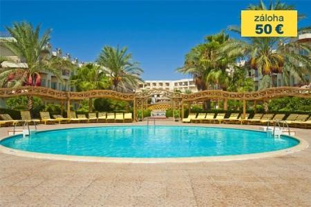 Invia – Hawaii Palm Resort,