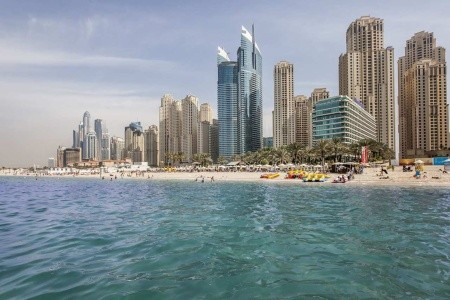 Invia – Hilton Dubai The Walk,