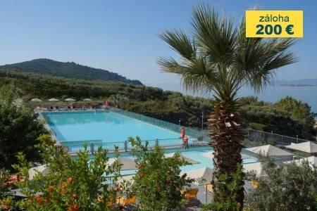 Invia – Hotel Akrathos Beach, Chalkidiki