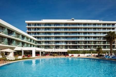 Invia – Hotel Anabel – Lloret, Katalánsko