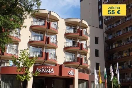 Invia – Hotel Astoria,