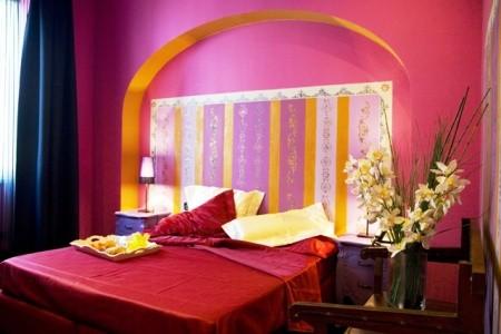 Invia – Hotel Bellambriana Charme Relax – Pobyt U Moře