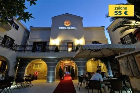 Invia – Hotel Durič, Čierna Hora