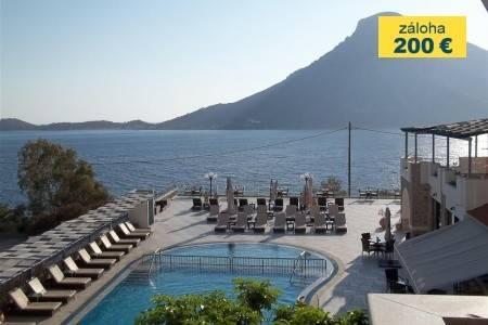 Invia – Hotel Elena Village, Kalymnos