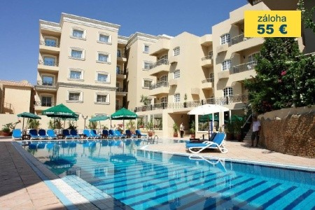 Invia – Hotel Elysees Hurghada,