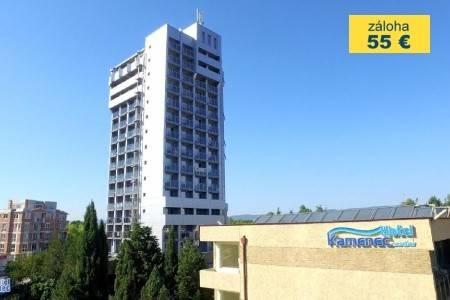 Invia – Hotel Kamenec, Nesebar