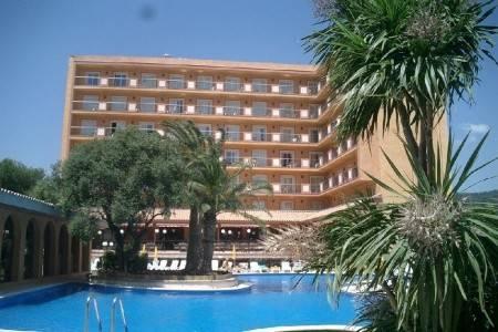 Invia – Hotel Luna Club – Malgrat