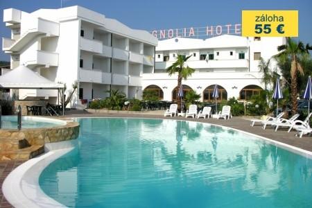 Invia – Hotel Magnolia**** – Vieste,