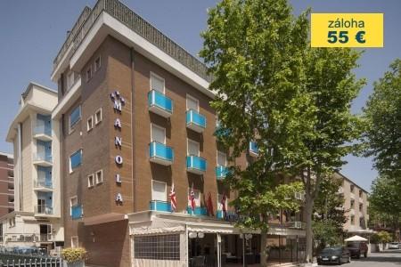 Invia – Hotel Manola, Emilia Romagna