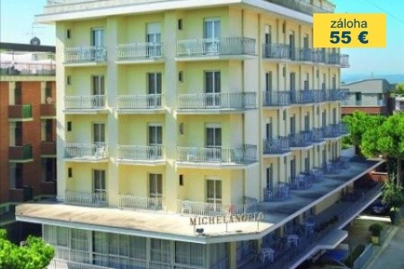Invia – Hotel Michelangelo, Emilia Romagna