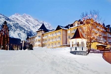 Invia – Hotel Miramonti Majestic, Cortina d´Ampezzo
