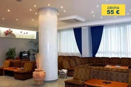 Invia – Hotel Monti, Rimini