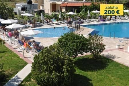 Invia – Hotel Nefeli, Kos