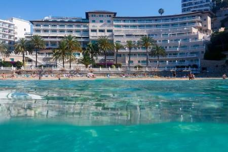 Invia – Hotel Nixe Palace,